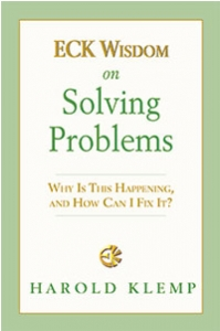 Order your free copy of ECK Wisdom on Solving Problems at www.eckalaska.org